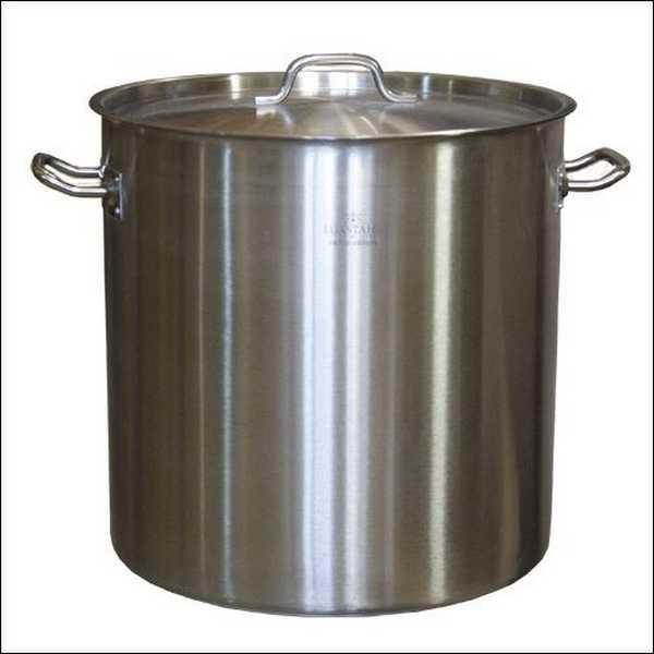 Купить кастрюля на 70 литров из китая